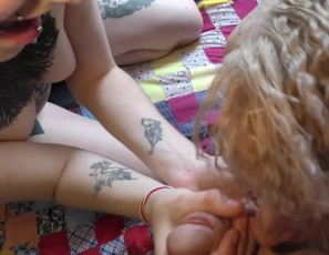 content/041719_double_blowjob_by_olga_and_marissa_tattoo_lesbians_need_dick_too_lots_of_ball_sucking/4.jpg